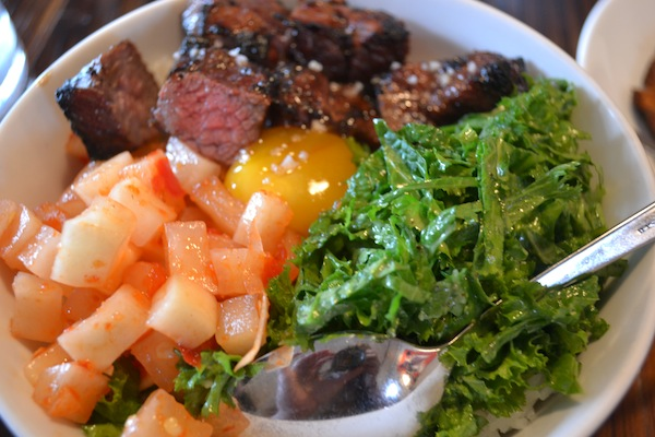 Revel Short Rib & Daikon Rice Bowl